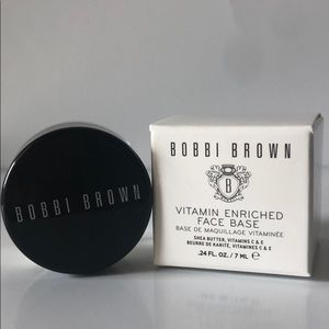 5 FOR $25! BOBBI BROWN Vitamin Enriched Face Base